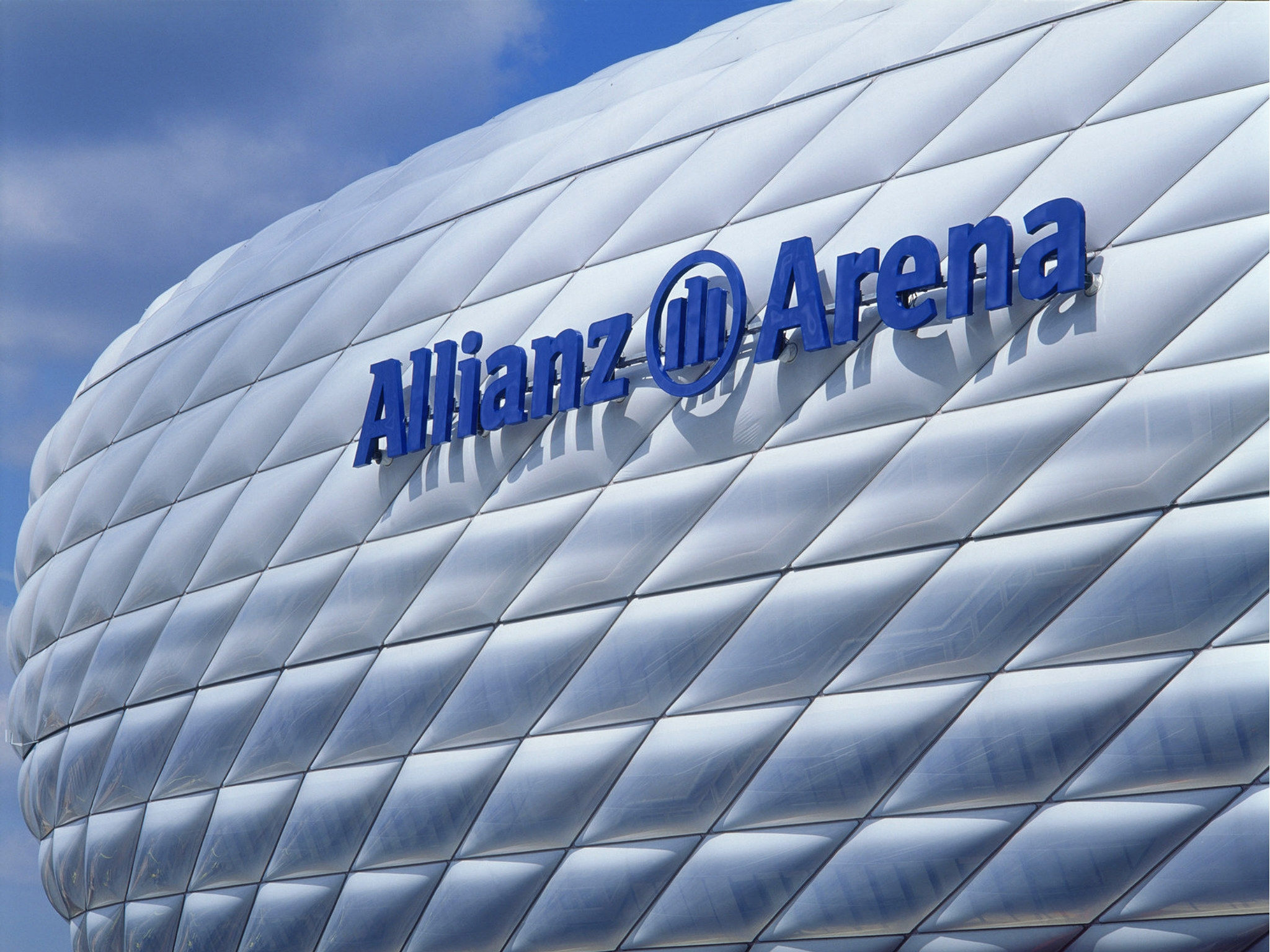 Hotels In Der Nahe Der Allianz Arena