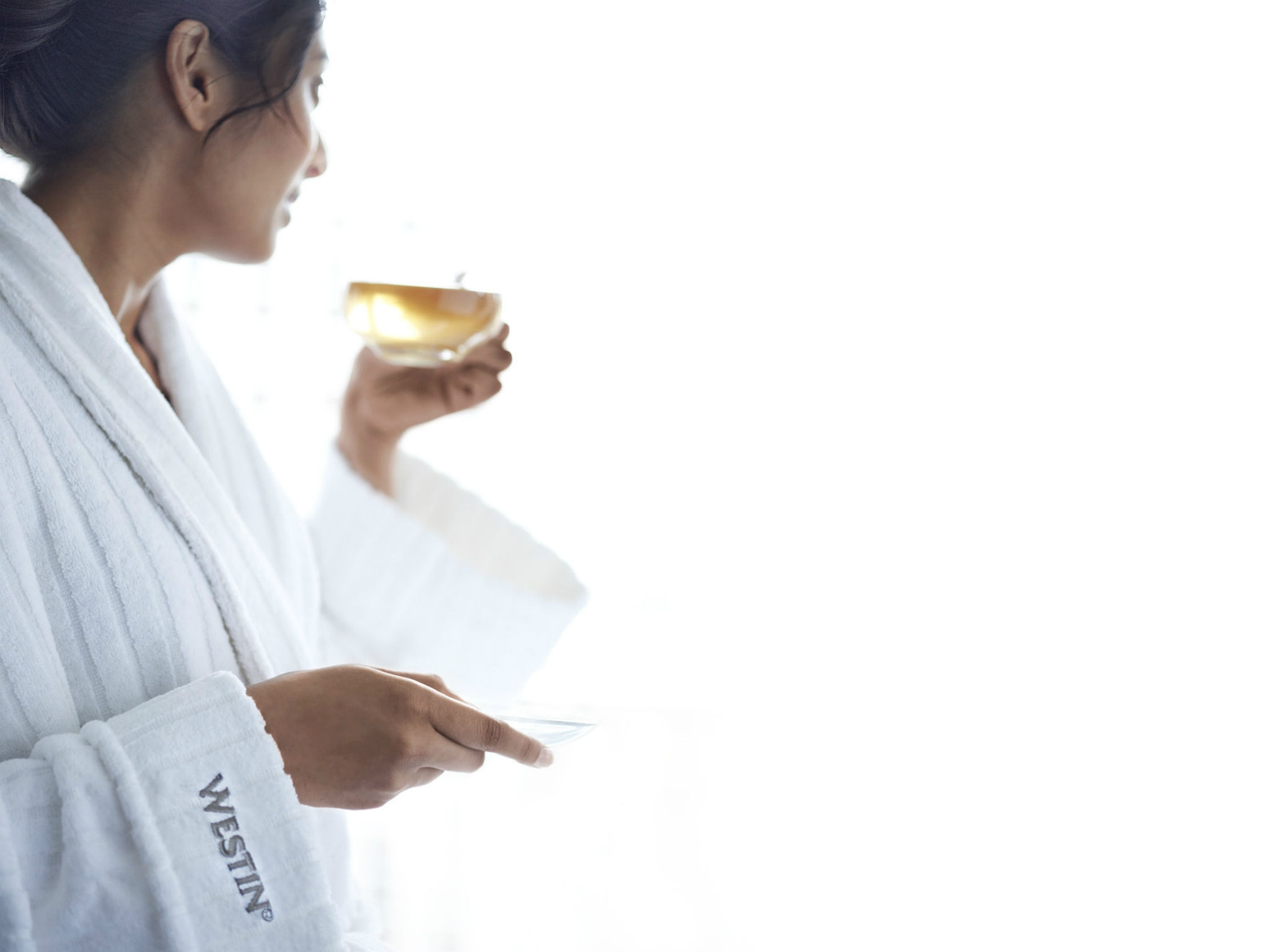 A World of Well-Being - The Westin Grand Munich